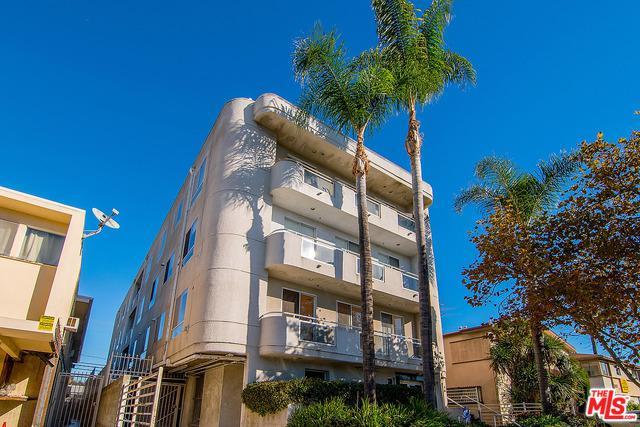 8349 Blackburn Avenue #101, Los Angeles (City), CA 90048 (MLS #18414706) :: The Jelmberg Team