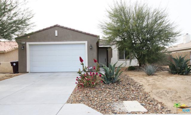 31165 Avenida La Gaviota, Cathedral City, CA 92234 (MLS #18414764PS) :: Brad Schmett Real Estate Group