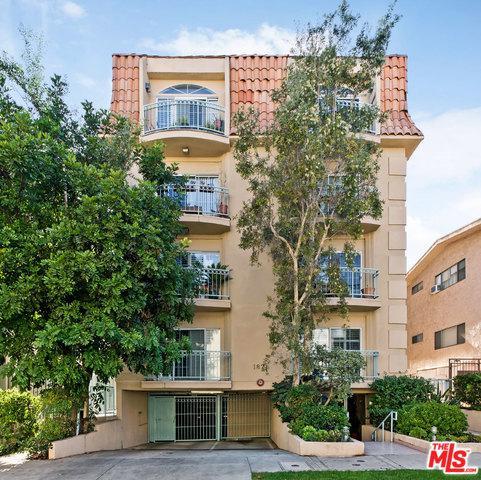 1871 Greenfield Avenue #101, Los Angeles (City), CA 90025 (MLS #18414818) :: The Jelmberg Team