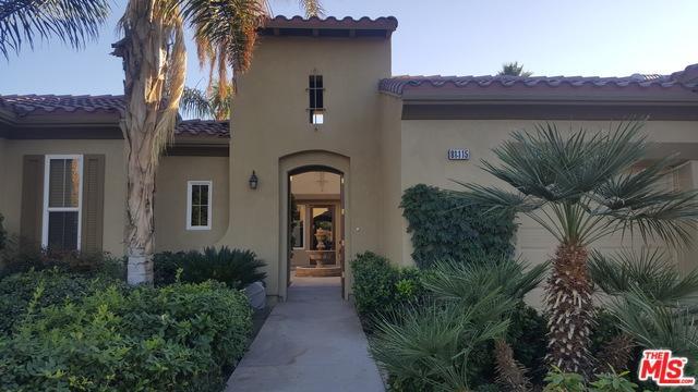 81115 Muirfield, La Quinta, CA 92253 (MLS #18414822) :: Brad Schmett Real Estate Group