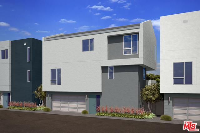 11724 Culver Boulevard #6, Los Angeles (City), CA 90066 (MLS #18414858) :: Deirdre Coit and Associates