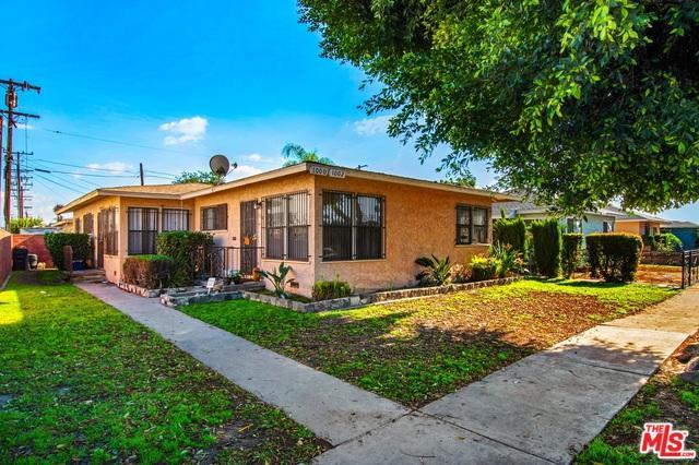1000 S Castlegate Avenue, Compton, CA 90221 (MLS #18414928) :: The Sandi Phillips Team