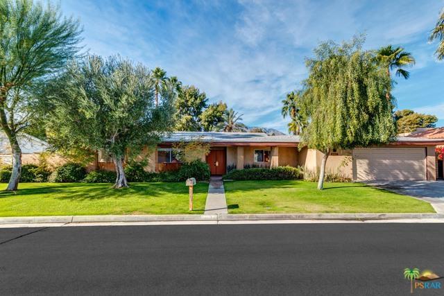 2107 S Bobolink Lane, Palm Springs, CA 92264 (MLS #18414946PS) :: Brad Schmett Real Estate Group