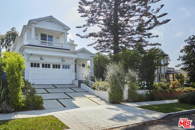1038 Embury Street, Pacific Palisades, CA 90272 (MLS #18414968) :: Hacienda Group Inc