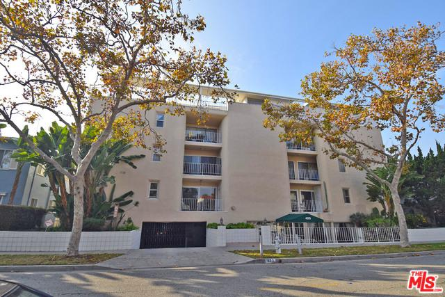 423 S Rexford Drive #102, Beverly Hills, CA 90212 (MLS #18414980) :: The Jelmberg Team