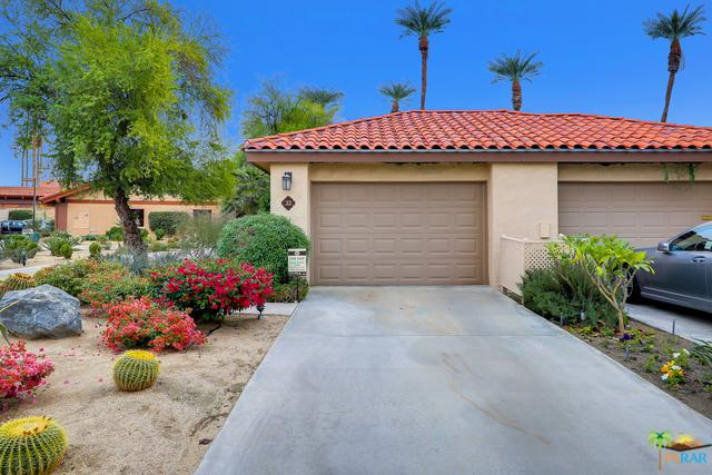 22 Sunrise Drive, Rancho Mirage, CA 92270 (MLS #18415028PS) :: The John Jay Group - Bennion Deville Homes
