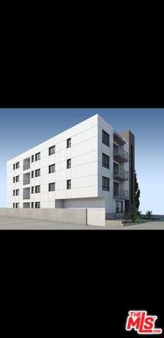 14748 Victory, Van Nuys, CA 91411 (MLS #18415138) :: The John Jay Group - Bennion Deville Homes