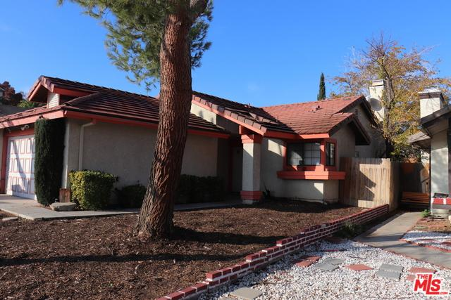36929 Turner Drive, Palmdale, CA 93550 (MLS #18415148) :: Deirdre Coit and Associates