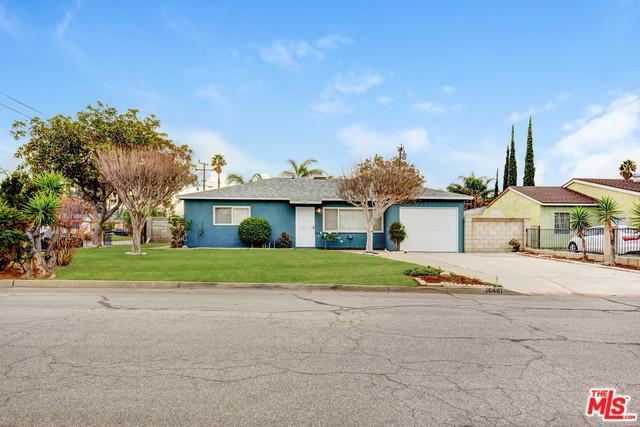 16461 Taylor Avenue, Fontana, CA 92335 (MLS #18415186) :: The John Jay Group - Bennion Deville Homes