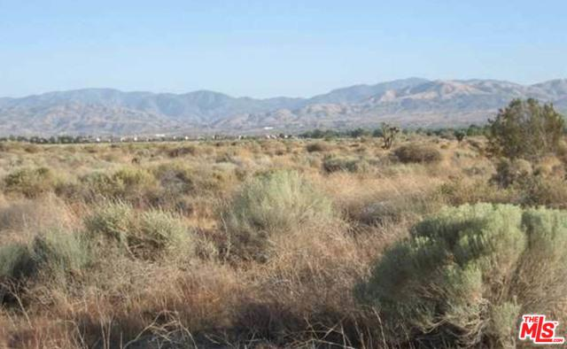 0 Vac/37Th Drt/V, Palmdale, CA 93550 (MLS #18415218) :: Deirdre Coit and Associates