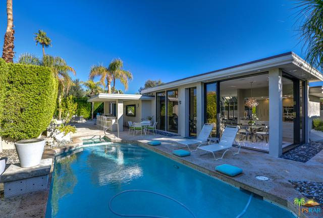 130 W Racquet Club Road Road #408, Palm Springs, CA 92262 (MLS #18415232PS) :: Brad Schmett Real Estate Group