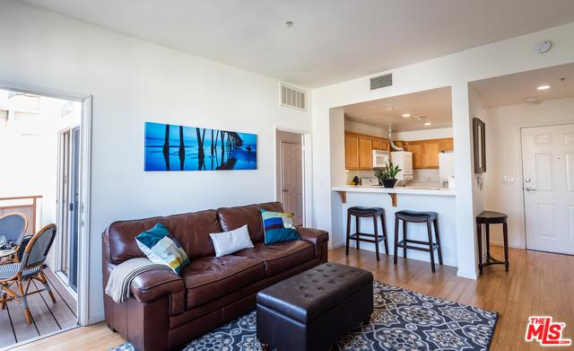 13200 Pacific Promenade #435, Playa Vista, CA 90094 (MLS #18415242) :: The John Jay Group - Bennion Deville Homes