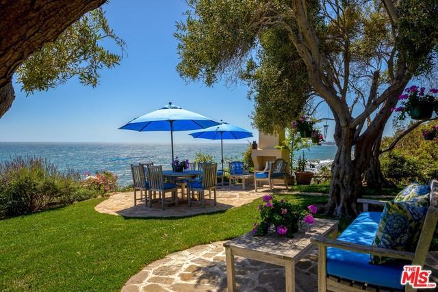 3429 Sea Ledge Lane, Santa Barbara, CA 93109 (MLS #18415262) :: The John Jay Group - Bennion Deville Homes