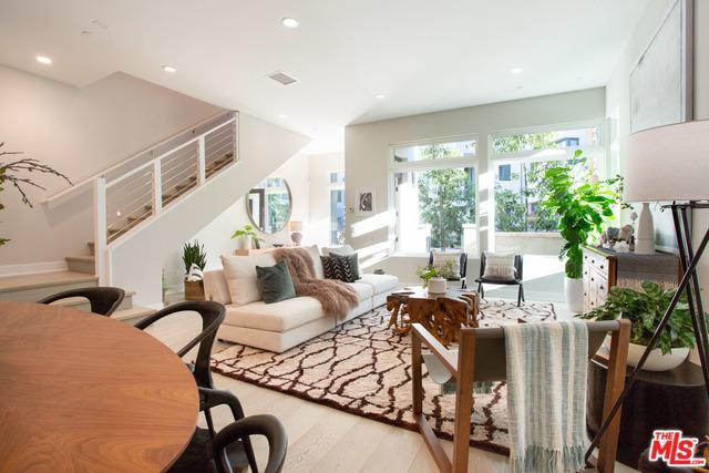12650 Sunrise Place, Playa Vista, CA 90094 (MLS #18415290) :: The John Jay Group - Bennion Deville Homes