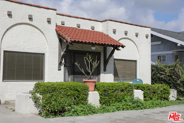 705 N Edgemont Street, Los Angeles (City), CA 90029 (MLS #18415368) :: The Jelmberg Team