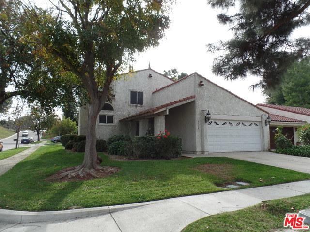 3549 Palisade Street, Chino Hills, CA 91709 (MLS #18415436) :: The Jelmberg Team