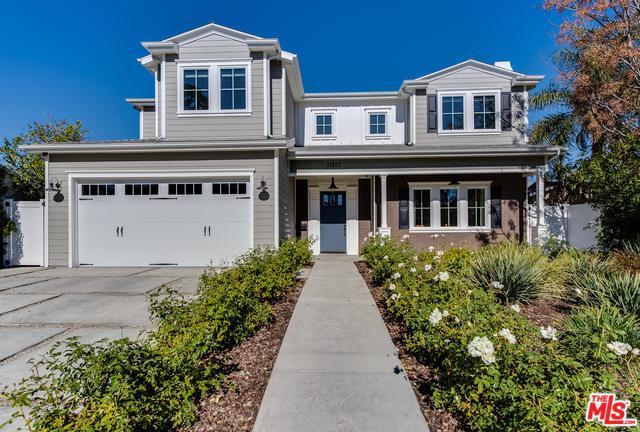 11623 Morrison Street, Valley Village, CA 91601 (MLS #18415446) :: The Jelmberg Team
