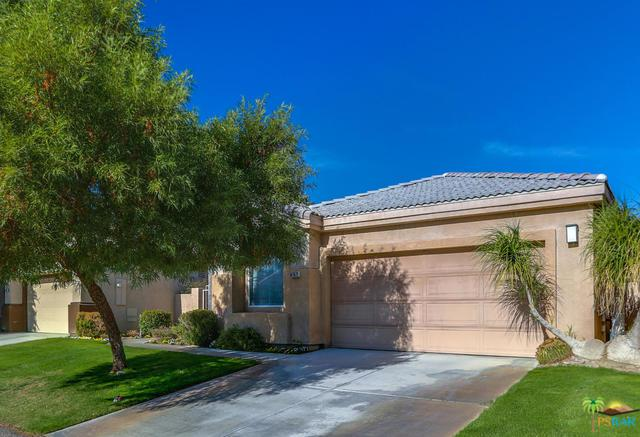 67672 Cielo Court, Cathedral City, CA 92234 (MLS #18415522PS) :: The Jelmberg Team