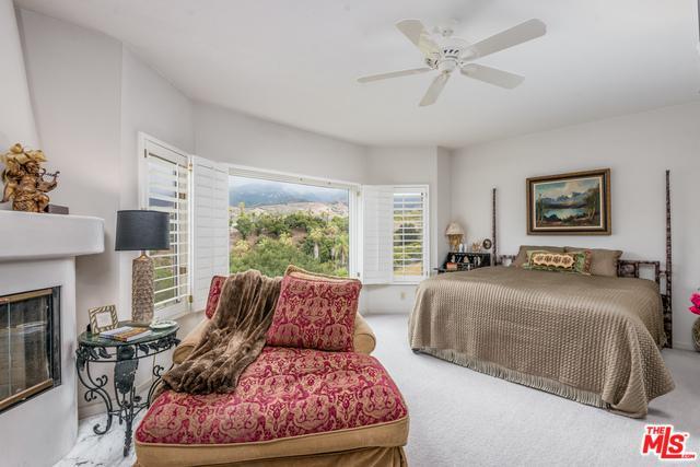 4440 Shadow Hills Circle A, Santa Barbara, CA 93105 (MLS #18415530) :: The John Jay Group - Bennion Deville Homes