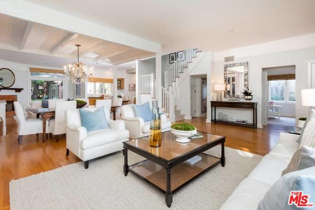545 N Marquette Street, Pacific Palisades, CA 90272 (MLS #18415666) :: Hacienda Group Inc