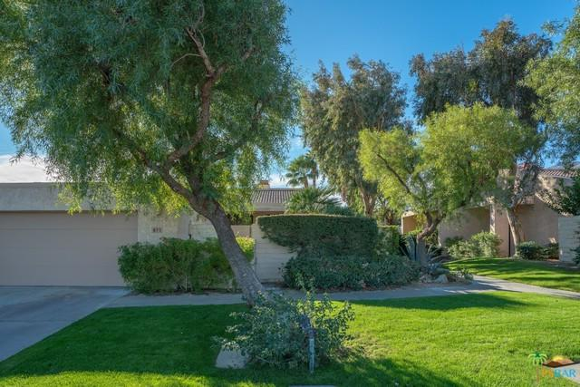 971 N Sundance Circle, Palm Springs, CA 92262 (MLS #18415726PS) :: Hacienda Group Inc