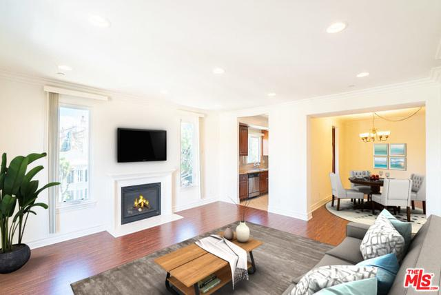 8610 Chalmers Drive #306, Los Angeles (City), CA 90035 (MLS #18415762) :: Hacienda Group Inc