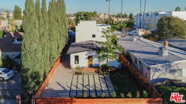 756 N Wilton Place, Los Angeles (City), CA 90038 (MLS #18415794) :: The Jelmberg Team