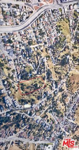 190 W Rose Hill Court, Montecito Heights, CA 90032 (MLS #18415838) :: Deirdre Coit and Associates