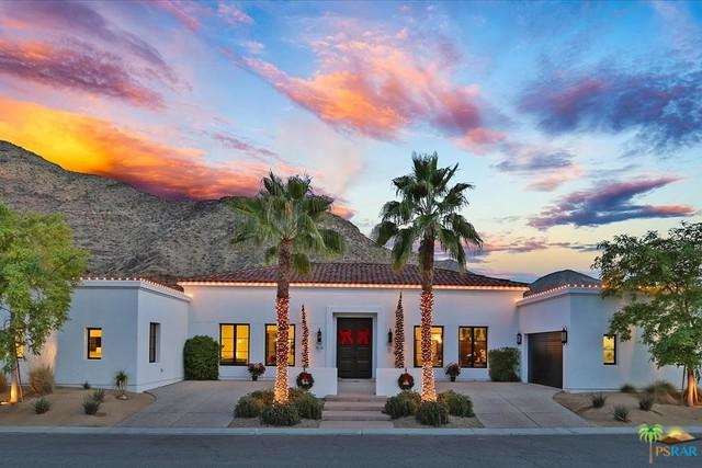 3076 Arroyo Seco, Palm Springs, CA 92264 (MLS #18416000PS) :: Team Wasserman
