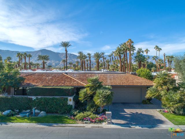 18 Cornell Drive, Rancho Mirage, CA 92270 (MLS #18416068PS) :: Brad Schmett Real Estate Group