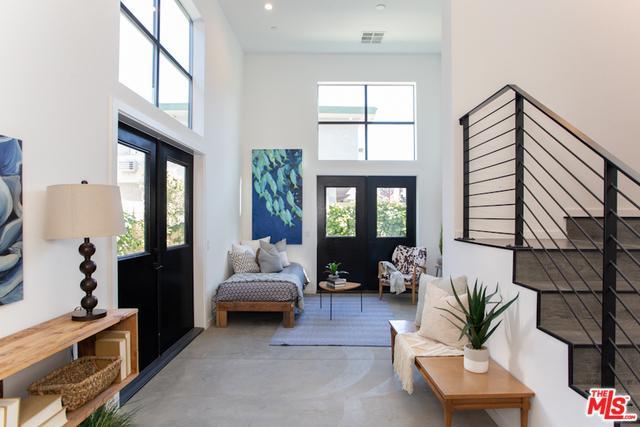 315-1/2 S Avenue 57, Los Angeles (City), CA 90042 (MLS #18416142) :: The John Jay Group - Bennion Deville Homes
