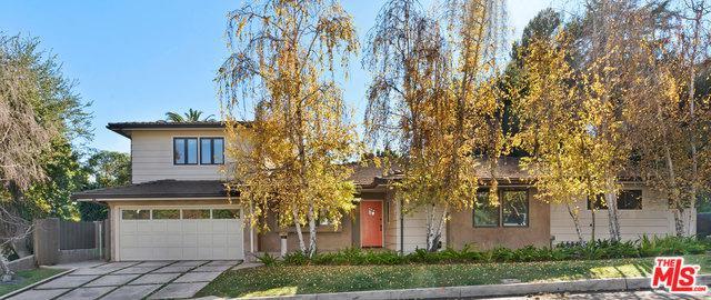 12120 Travis Street, Los Angeles (City), CA 90049 (MLS #18416248) :: Hacienda Group Inc