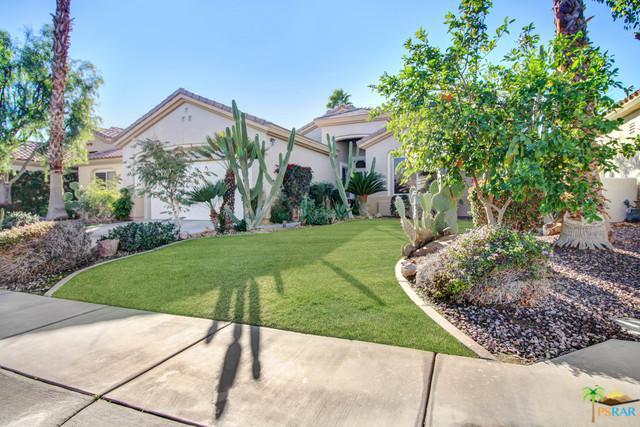 78149 Kensington Avenue, Palm Desert, CA 92211 (MLS #18416256PS) :: The Jelmberg Team