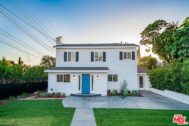 3100 Waverly Drive, Los Angeles (City), CA 90027 (MLS #18416276) :: Hacienda Group Inc