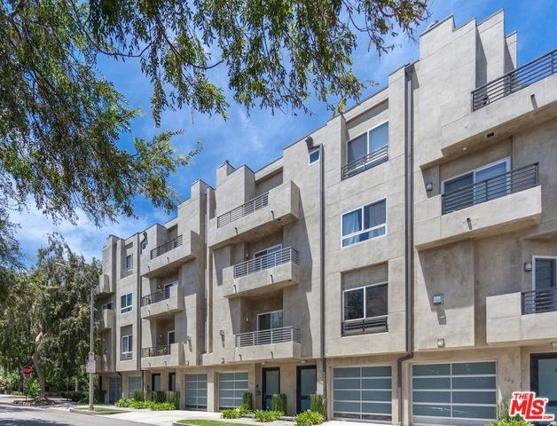 438 Arnaz Drive #101, Los Angeles (City), CA 90048 (MLS #18416310) :: Hacienda Group Inc