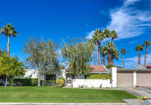2130 S Sunshine Circle, Palm Springs, CA 92264 (MLS #18416402PS) :: The Sandi Phillips Team
