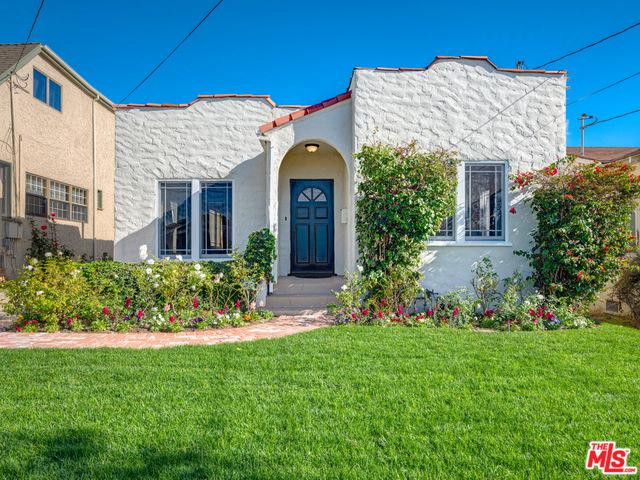 746 Virginia Street, El Segundo, CA 90245 (MLS #18416448) :: The Jelmberg Team