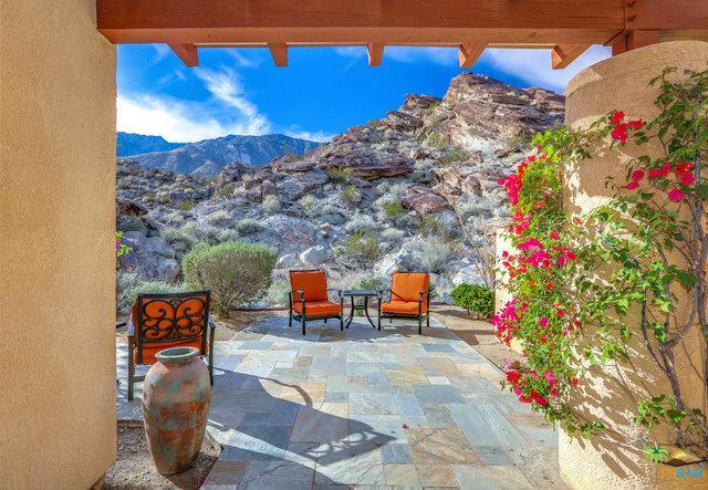 2867 La Cadena Court, Palm Springs, CA 92264 (MLS #18416450PS) :: Deirdre Coit and Associates