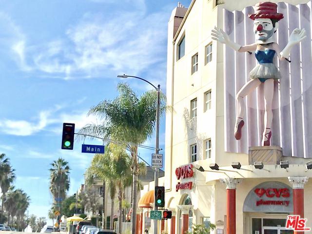 235 Main Street #317, Venice, CA 90291 (MLS #18416500) :: The John Jay Group - Bennion Deville Homes