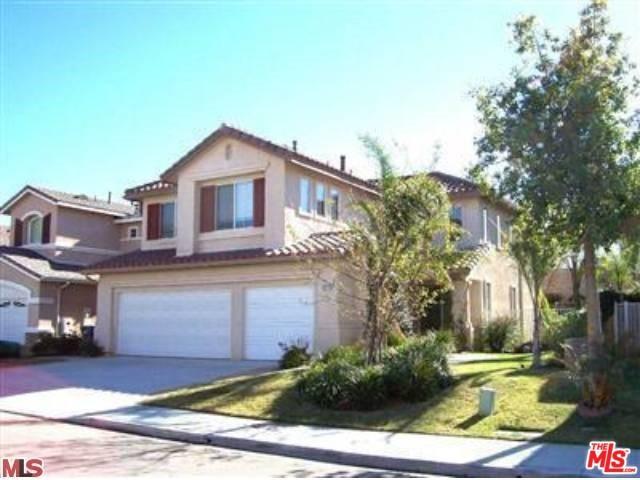 5972 Sunflower Street, Simi Valley, CA 93063 (MLS #18416534) :: The John Jay Group - Bennion Deville Homes