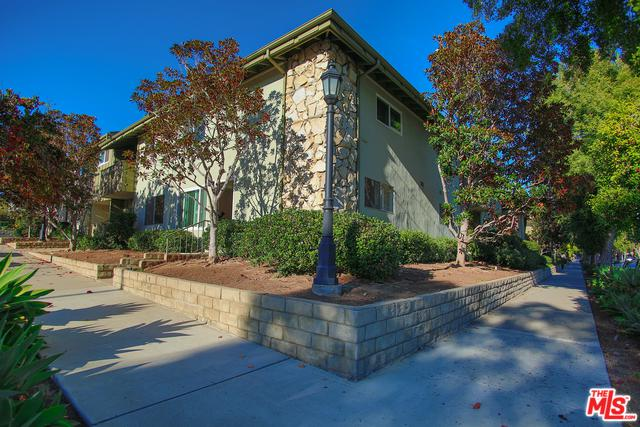1600 Garden Street #8, Santa Barbara, CA 93101 (MLS #18416650) :: The John Jay Group - Bennion Deville Homes