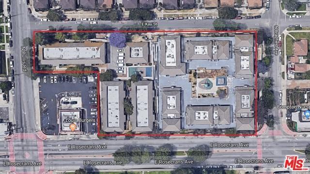 1515 E Rosecrans Avenue, Compton, CA 90221 (MLS #18416692) :: Hacienda Group Inc