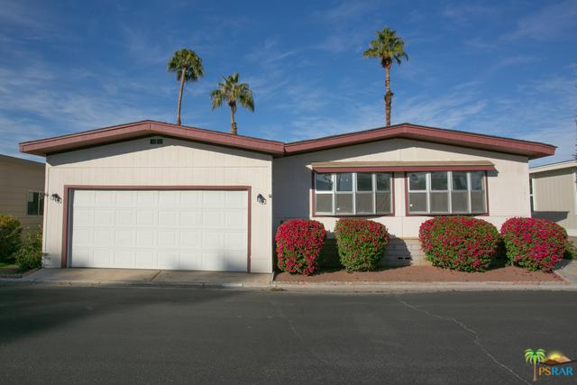 1061 Via Grande, Cathedral City, CA 92234 (MLS #18416694PS) :: The Jelmberg Team
