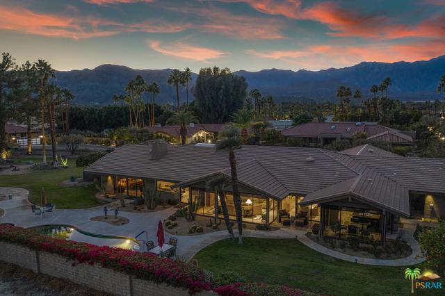 101 Iris Lane, Rancho Mirage, CA 92270 (MLS #18416860PS) :: Brad Schmett Real Estate Group