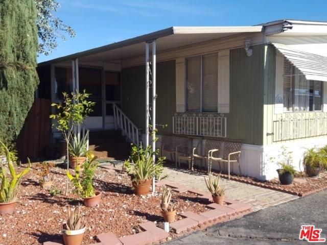 8801 Eton #108, Canoga Park, CA 91304 (MLS #18416960) :: Hacienda Group Inc