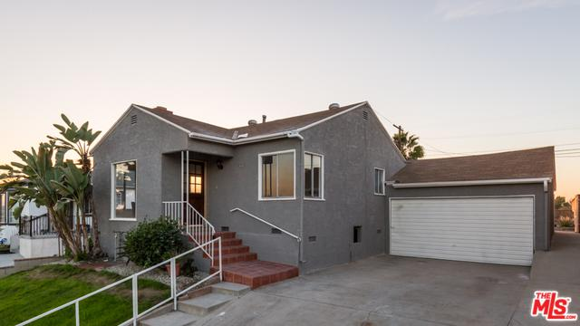 2021 Vineburn Avenue, Los Angeles (City), CA 90032 (MLS #18417122) :: The John Jay Group - Bennion Deville Homes