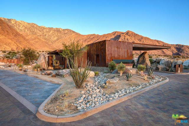 2335 Winter Sun Drive, Palm Springs, CA 92262 (MLS #18417156PS) :: Brad Schmett Real Estate Group