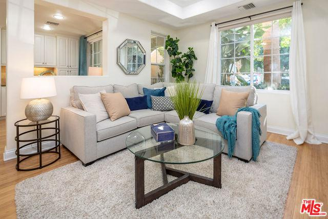 12975 Agustin Place #130, Playa Vista, CA 90094 (MLS #18417394) :: The John Jay Group - Bennion Deville Homes
