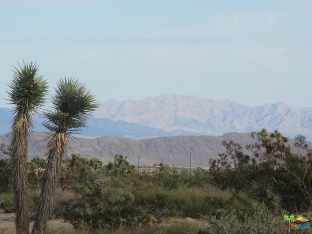 0 0599-021-66 Inez Avenue, Yucca Valley, CA 92284 (MLS #18417490PS) :: Hacienda Group Inc