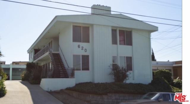 620 Aerick Street, Inglewood, CA 90301 (MLS #18417500) :: The John Jay Group - Bennion Deville Homes